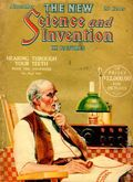 Science and Invention (1920-1931 Experimenter Publishing) Vol. 11 #7