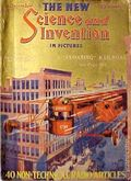 Science and Invention (1920-1931 Experimenter Publishing) Vol. 11 #8