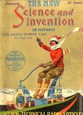 Science and Invention (1920-1931 Experimenter Publishing) Vol. 11 #9