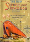 Science and Invention (1920-1931 Experimenter Publishing) Vol. 11 #10