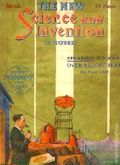 Science and Invention (1920-1931 Experimenter Publishing) Vol. 11 #11