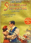 Science and Invention (1920-1931 Experimenter Publishing) Vol. 11 #12