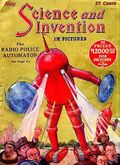 Science and Invention (1920-1931 Experimenter Publishing) Vol. 12 #1