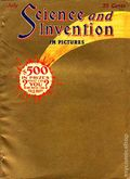 Science and Invention (1920-1931 Experimenter Publishing) Vol. 12 #3