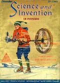Science and Invention (1920-1931 Experimenter Publishing) Vol. 12 #8