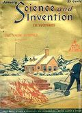 Science and Invention (1920-1931 Experimenter Publishing) Vol. 12 #9