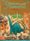 Science and Invention (1920-1931 Experimenter Publishing) Vol. 13 #1