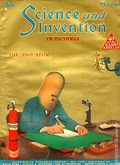 Science and Invention (1920-1931 Experimenter Publishing) Vol. 13 #3