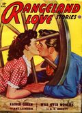 Rangeland Love Stories (1950-1954 Popular Publications) Pulp 3rd Series Vol. 8 #2