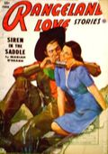 Rangeland Love Stories (1950-1954 Popular Publications) Pulp 3rd Series Vol. 9 #3