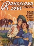 Rangeland Love Stories (1950-1954 Popular Publications) Pulp 3rd Series Vol. 10 #2