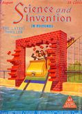 Science and Invention (1920-1931 Experimenter Publishing) Vol. 13 #4