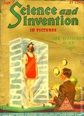 Science and Invention (1920-1931 Experimenter Publishing) Vol. 13 #5