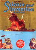 Science and Invention (1920-1931 Experimenter Publishing) Vol. 13 #6