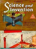 Science and Invention (1920-1931 Experimenter Publishing) Vol. 13 #7