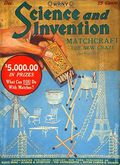 Science and Invention (1920-1931 Experimenter Publishing) Vol. 13 #8
