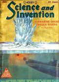 Science and Invention (1920-1931 Experimenter Publishing) Vol. 13 #9