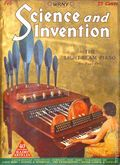 Science and Invention (1920-1931 Experimenter Publishing) Vol. 13 #10
