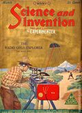 Science and Invention (1920-1931 Experimenter Publishing) Vol. 13 #11