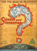 Science and Invention (1920-1931 Experimenter Publishing) Vol. 13 #12
