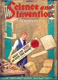 Science and Invention (1920-1931 Experimenter Publishing) Vol. 14 #2