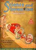 Science and Invention (1920-1931 Experimenter Publishing) Vol. 14 #4