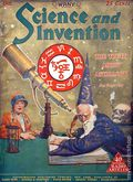 Science and Invention (1920-1931 Experimenter Publishing) Vol. 14 #6