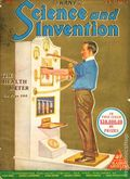 Science and Invention (1920-1931 Experimenter Publishing) Vol. 14 #7