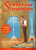 Science and Invention (1920-1931 Experimenter Publishing) Vol. 14 #8