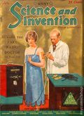 Science and Invention (1920-1931 Experimenter Publishing) Vol. 14 #9