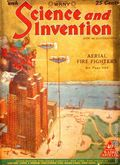 Science and Invention (1920-1931 Experimenter Publishing) Vol. 14 #11