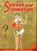 Science and Invention (1920-1931 Experimenter Publishing) Vol. 15 #2