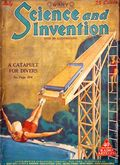 Science and Invention (1920-1931 Experimenter Publishing) Vol. 15 #3
