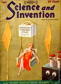 Science and Invention (1920-1931 Experimenter Publishing) Vol. 15 #5