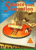 Science and Invention (1920-1931 Experimenter Publishing) Vol. 15 #6