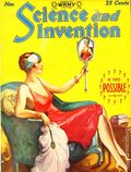 Science and Invention (1920-1931 Experimenter Publishing) Vol. 15 #7