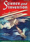 Science and Invention (1920-1931 Experimenter Publishing) Vol. 15 #9