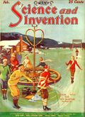 Science and Invention (1920-1931 Experimenter Publishing) Vol. 15 #10