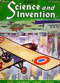 Science and Invention (1920-1931 Experimenter Publishing) Vol. 15 #11