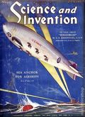 Science and Invention (1920-1931 Experimenter Publishing) Vol. 16 #1