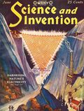 Science and Invention (1920-1931 Experimenter Publishing) Vol. 16 #2