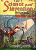 Science and Invention (1920-1931 Experimenter Publishing) Vol. 16 #3