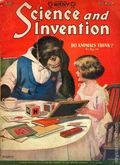 Science and Invention (1920-1931 Experimenter Publishing) Vol. 16 #4