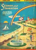 Science and Invention (1920-1931 Experimenter Publishing) Vol. 16 #5
