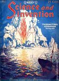 Science and Invention (1920-1931 Experimenter Publishing) Vol. 16 #6