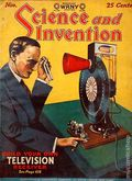 Science and Invention (1920-1931 Experimenter Publishing) Vol. 16 #7