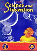 Science and Invention (1920-1931 Experimenter Publishing) Vol. 16 #10