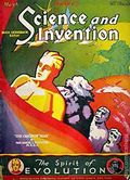 Science and Invention (1920-1931 Experimenter Publishing) Vol. 16 #11