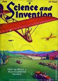 Science and Invention (1920-1931 Experimenter Publishing) Vol. 17 #2