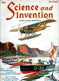 Science and Invention (1920-1931 Experimenter Publishing) Vol. 17 #3